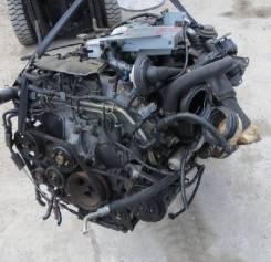 Двигатель в сборе. Nissan Cedric, HY34 Nissan Gloria, HY34 Nissan Cedric Cima Двигатель VQ30DET