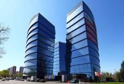 Сдается мини офис в БЦ Лотос. 10 кв.м., улица Одесская . 2, р-н Зюзино