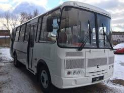 ПАЗ 423404. Автобус ПАЗ 4234-04, 30 мест