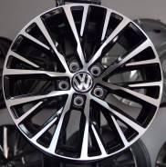 Volkswagen. 8.0x17, 5x112.00, ET41, ЦО 57,1мм. Под заказ