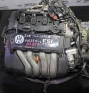 Двигатель VOLKSWAGEN AXW Контрактная