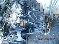 Привод, полуось. Honda CR-V, RD1, RD2, RD3 Двигатель B20B