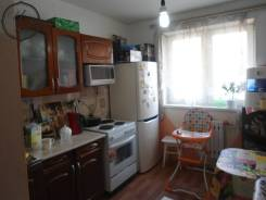 2-комнатная, улица Анны Щетининой 35. Снеговая падь, агентство, 54кв.м.