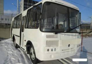 ПАЗ 320540. Автобус -22, 4 670куб. см., 23 места