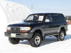 Toyota Land Cruiser. автомат, 4wd, 4.2, дизель, 139 000тыс. км, б/п, нет птс. Под заказ