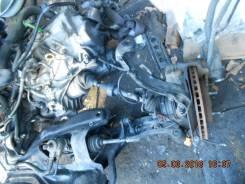 Ступица. Honda CR-V, RD1, RD2, RD3 Двигатель B20B