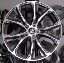 "BMW. 9.5/10.5x20"", 5x120.00, ET45/40, ЦО 74,1мм. Под заказ"