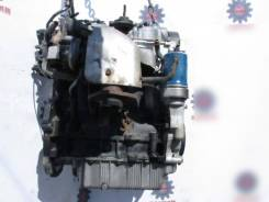 Двигатель в сборе. Hyundai Tucson Hyundai Trajet Hyundai Santa Fe Kia Sportage Kia Carens Двигатель D4EA