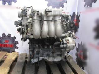 Двигатель в сборе. Kia Magentis Hyundai Trajet Hyundai Sonata Двигатель G4JP
