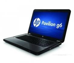 "HP Pavilion g6-1216er. 15,6"", 1,5ГГц, ОЗУ 8192 МБ и больше, диск 320Гб, WiFi, Bluetooth"