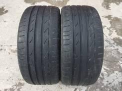 Bridgestone Potenza. Летние, 2010 год, износ: 50%, 2 шт