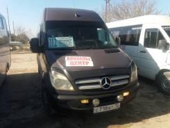 Mercedes-Benz Sprinter 315 CDI. Продам свой Мерседес спринтер, 2 200 куб. см., 20 мест