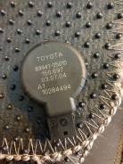 Датчик дождя. Toyota Avensis, ADT251, AZT250, AZT250L, AZT250W, AZT251, AZT251W, AZT255, AZT255W, CDT250, ZZT250, ZZT251, ZZT251L Toyota Corolla Verso...