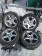 Dunlop SP Touring T1. Летние, 5%, 4 шт