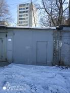 Боксы гаражные. улица Кирова 32, р-н Вторая речка, 18 кв.м., электричество, подвал. Вид снаружи