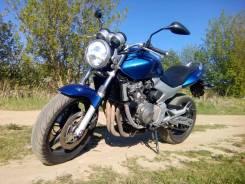 Honda CB 600. 600 куб. см., исправен, птс, с пробегом