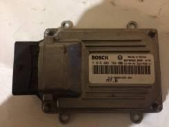 Блок управления двс. Chery Bonus Chery Very Двигатели: SQR477F, SQRD4G15