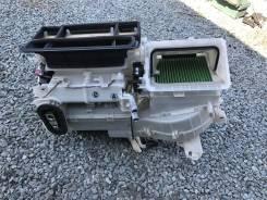 Печка. Toyota Corolla Axio, ZRE142, ZRE144, NZE144, NZE141 Toyota Corolla Fielder, NZE144G, NZE141G, ZRE142G, ZRE144G Двигатели: 2ZRFAE, 2ZRFE, 1NZFE