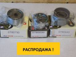 Натяжной ролик ремня ГРМ. Toyota: Crown Majesta, Mark II Wagon Blit, Crown, Soarer, Mark II, Cresta, Supra, Progres, Brevis, Chaser Двигатели: 1JZGE...