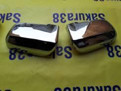 Накладка на зеркало. Honda Odyssey, RA6, RA7, RA8, RA9 Двигатели: F23A, J30A
