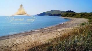 Продается отличный участок на берегу моря под базу отдыха. 129 000кв.м., собственность, от агентства недвижимости (посредник)