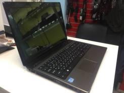 Acer Aspire 5750G-2334G50Mnkk. 15.6дюймов (40см), 2,2ГГц, ОЗУ 4096 Мб, диск 320Гб, WiFi, аккумулятор на 2ч.