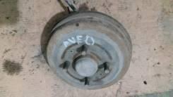 Ступица. Chevrolet Aveo, T200 B12S1, F12S3, F14D3, F14D4, F14S3, F15S3, L91, L95, LMU