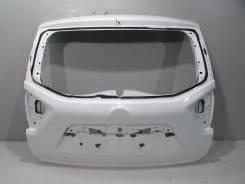 Крышка багажника. Nissan Terrano, D10 Nissan Tiida. Под заказ