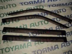 Дефлекторы и ветровики. Toyota Probox