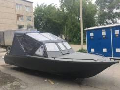 Барракуда 58. 2018 год год, длина 5,80м., двигатель подвесной, 175,00л.с., бензин