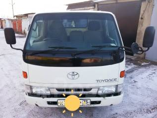 Toyota ToyoAce. в Чите, 3 000 куб. см., 1 700 кг.