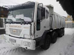 Daewoo. Продается грузовик RG58D1, 2 700 куб. см., 25 000 кг.