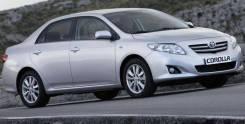 Toyota Corolla. NDE150, 1NDTV