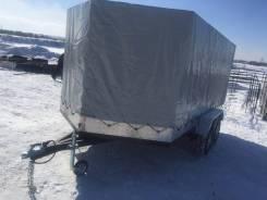 Alaska, 2018. Продам прицеп Alaska г/п 1600кг, 1 600кг.
