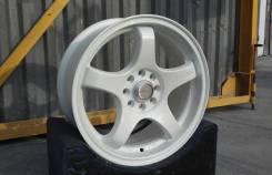 GTR. 6.5x15, 4x98.00, 4x100.00, ET35, ЦО 73,1мм.
