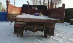 ГАЗ 66. Продам ГАЗ-66, 4 000куб. см., 5 000кг., 4x4