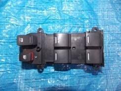 Блок управления стеклоподъемниками. Honda CR-V, RE3, RE4 Двигатели: K24Z1, K24Z4, N22A2, R20A1, R20A2