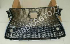 Решетка радиатора. Lexus: RX450h, RX350, RX200t, RX350L, RX450hL Двигатели: 2GRFKS, 8ARFTS, 2GRFXE, 2GRFXS