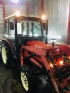 Yanmar F455. Продам трактор Yanmar 45,5, 45,5 л.с. (33,5 кВт)