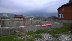 Продам участок, 5 соток, с залитым монолитным подвалом. 500 кв.м., собственность, электричество, вода, от частного лица (собственник)