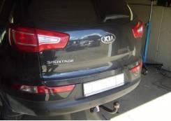 Фаркоп. Hyundai ix35, LM Kia Sportage, JE, KM Двигатели: D4HA, G4KD, G4NA, D4EA, G4GC, G6BA. Под заказ