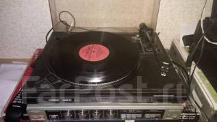 Куплю проигрыватель виниловых пластинок времён СССР