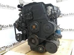Двигатель 2,9 л КИА Карнивал J3 CRDI.