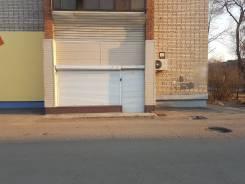 Помещения свободного назначения. Улица Ленина 136, р-н Центр, 100 кв.м. Дом снаружи