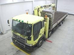 Hino. Эвакуатор HINO Truck, 20 000куб. см., 12 000кг. Под заказ