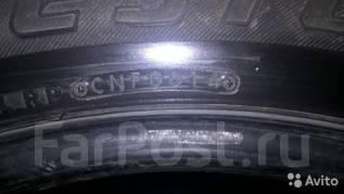 Bridgestone. Летние, износ: 30%, 4 шт