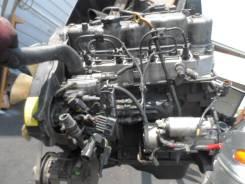 Двигатель в сборе. Kia Bongo Hyundai: H1, Galloper, Starex, Porter II, H100, Porter, Terracan Двигатель D4BH