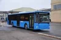 Лиаз. Автобус ЛиАЗ-529265 низкопольный, 108 мест