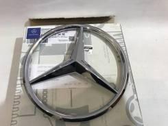 Эмблема. Mercedes-Benz: GLK-Class, Mercedes, GL-Class, CLA-Class, M-Class, B-Class, R-Class, CL-Class, GLS-Class, E-Class, GLA-Class, SL-Class, A-Clas...