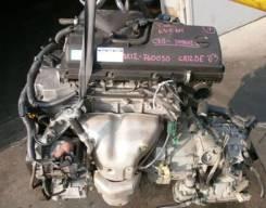 Двигатель в сборе. Nissan Micra Nissan March Nissan AD Nissan Sunny Двигатель CR12DE